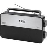AEG Radio transistor - LIBRASHOP - foto