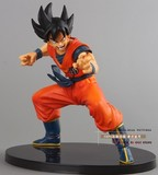 Figuras dragon ball z ( 01 ) - foto
