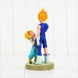 Figuras dragon ball z ( 02 ) - foto