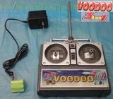 Bateria de  voodoo 3 in 1 - foto