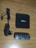 android tv RKM - foto