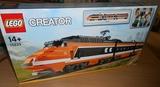 Lego Tren Horizon Creator - foto