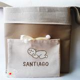 Bolsos para carritos de bebe-Personaliza - foto