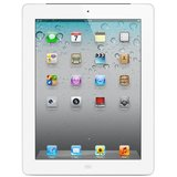 Apple Ipad 4 Retina 16gb Wifi Blanco - foto
