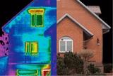 TermografÍa de fachadas - foto
