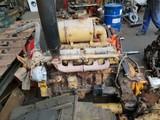 Motor para FIAT ALLIS FD14 - foto