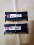 Kingston DDR3 - foto