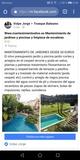 Mantenimiento de jardines y piscinas - foto