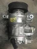 Compresor aire acondicionado Golf VI GTI - foto