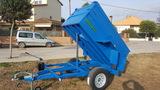 Basculate hidraulico ruedas 4x4 - foto