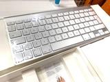 Teclado Magic keyboard Apple NUEVO - foto