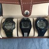 Relojes de marca deportivos - foto