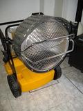 Ganerador de calor xl9 - foto