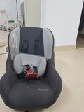 silla infantil para coche - foto