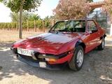 FIAT - BERTONE X1/9 - foto