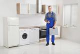Electrodomésticos León - foto