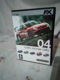 Juego pc colin mcrae rally 04-fx-pc dvd - foto