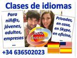 CLASES PARA ADULTOS NIÑOS POR LA TARDE Y - foto