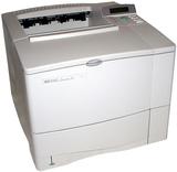 hp laserjet 4050n para piezas - foto