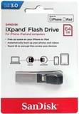 Memoria Flash USB SanDisk iXpand de 64 G - foto