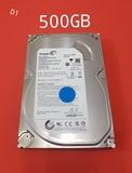 Disco duro seagate de 500gb de - foto