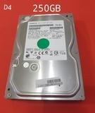 Disco duro HITACHI de 250gb - foto