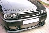 Faros seat ibiza 6k  y 6k2 - foto