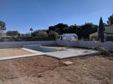 Agua potable y llenado de piscinas - foto