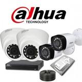 cámaras de seguridad fiables y baratas - foto
