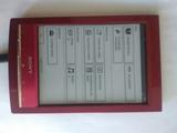 ebook SONY con pantalla tactil - foto