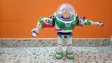 Buzz light year muñeco y reloj - foto