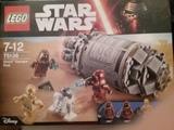 Lego 75136 - foto