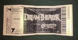Entrada Dream Theater/Symphony X 2007 - foto