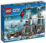 Lego Prisión de la Isla, 60130 City - foto