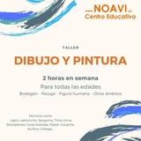 ONLINE TALLER DE DIBUJO Y PINTURA - foto