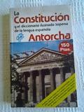 CONSTITUCIÓN,  DECLARACIÓN,  DICCIONARIO. .  - foto