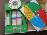 Juego de mesa Cifras y letras - foto