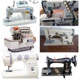 reparación de máquinas de coser parla - foto