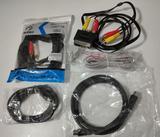 Cables y conectores - foto