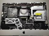 Reballing apple imac - foto