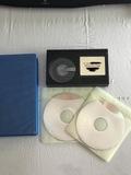 Cintas Beta a DVD - foto
