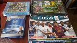 3 juegos de mesa deportivos + puzzle - foto