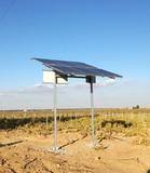 Paneles solares ciudad real - foto