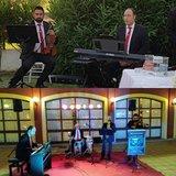 Musica en buffet de bodas 2021 - foto