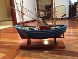 Barco Pesquero - foto