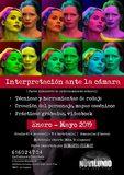CLASES  INTERPRETACION CÁMARA.  - foto