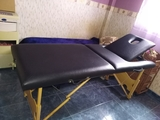 Cama masajes - foto