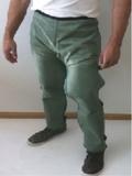 pantalon montero antiespino y anticorte - foto