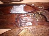 Escopeta de caza - foto