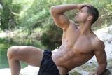 paulo// streaper, boy, stripper, strip - foto